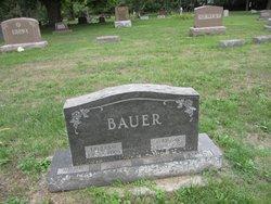 Garvin E. Bauer