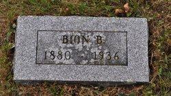 Bion B. McFadden