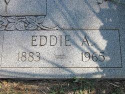Edward Arthur Eddie Berry