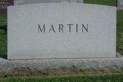 Cora Loretta <i>Smith</i> Martin
