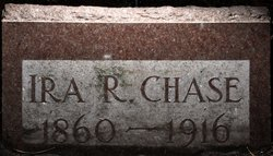 Ira R Chase