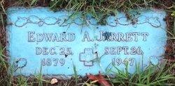 Edward A. Jarrett