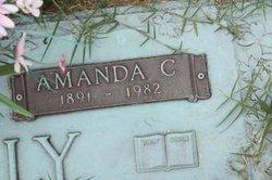 Amanda C. Blakely
