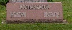 Grace Cohernour