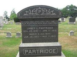 Maria Partridge