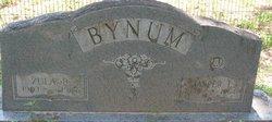 Zula <i>Bitner</i> Bynum