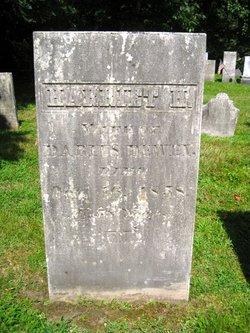 Harriet <i>Holbrook</i> Dewey