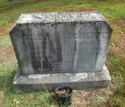 Abby E Grover
