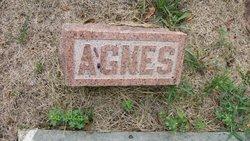 Agnes H Fowlie