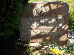 Randolph Rex Rothrock