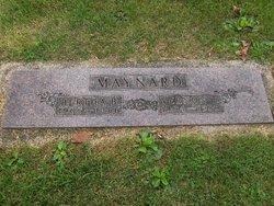 Vernon T. Maynard