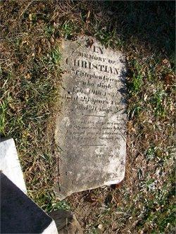 Christiann Carhart Greenwood