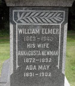 Ada May Elmer