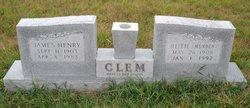 Ruth Lillian <i>Munden</i> Clem