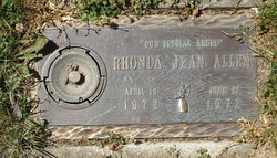 Rhonda Jean Allen