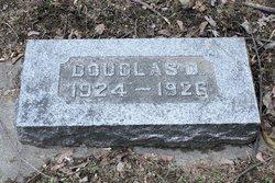 Douglas D. Sparks