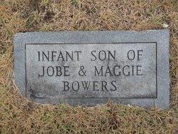 Infant Son Bowers