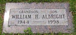 William H. Albright