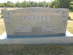Thetus Guffey