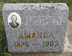 Amanda Julia <i>Hersrud</i> Englund