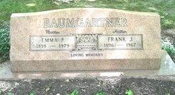 Emma F. Baumgartner
