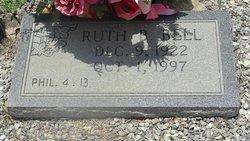 Ruth B Bell