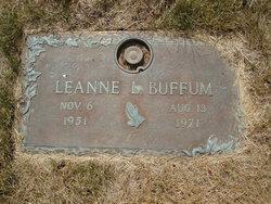 Leanne Laura Buffum