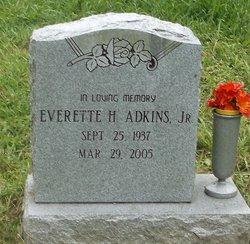Everette H. Adkins, Jr