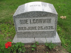 Sue I. Corwin