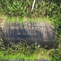 Arnold J Fields