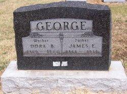 James E. George