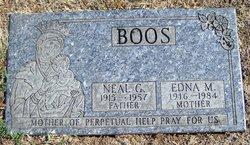 Neal G. Boos