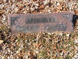 Leonard William Len Bowlsby