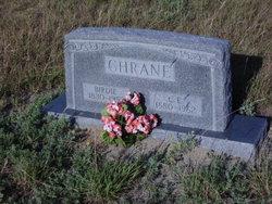 Charles Edward Chrane
