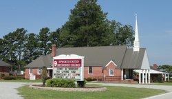 Epworth United Methodist Church Cemetery