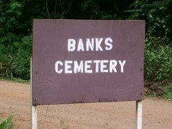 Banks Chapel Baptist Church Cemetery