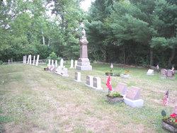 Bragdon Cemetery