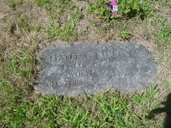 Lester Carlisle Gus Gustin, Jr