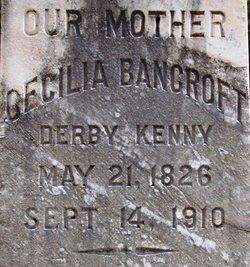 Cecilia Bancroft