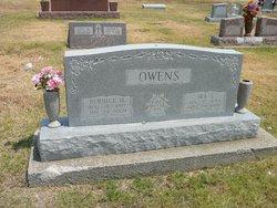 Bernice MaryEllen <i>Clifton</i> Owens