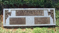 Charles Caldwell