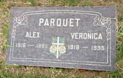 Alex Peter Parquet