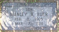 Manley Alvin Buer