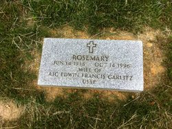 Rosemary I Garlitz