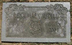 Lena Mae <i>Dark</i> Caudill