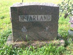 Lavina Mae McFarland