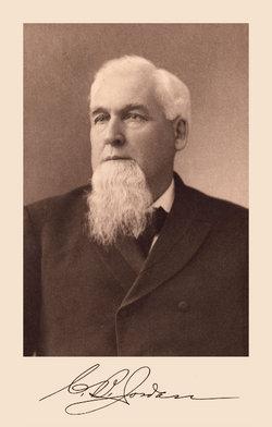Chester Bradley Jordan