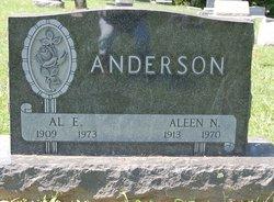 Alvia E. Al Anderson, Jr.