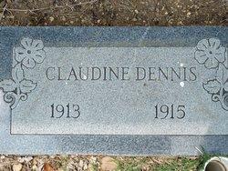 Claudine Dennis