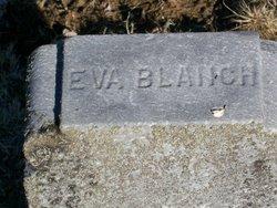 Eva Blanch Zugg